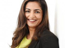 Dr. Sonia Gupte